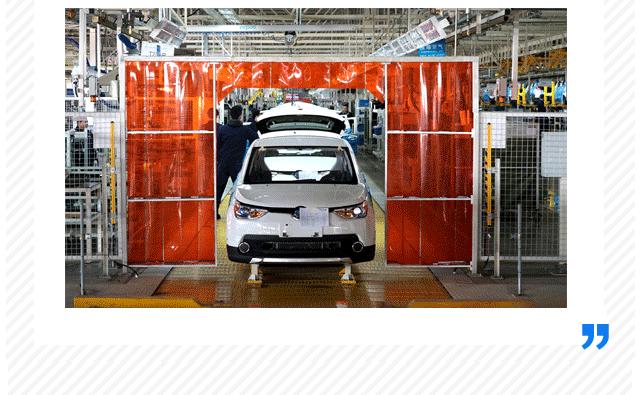 莱西崛起千亿级新能源汽车产业圈