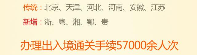 传统:北京、天津、河北、河南、安徽、江苏